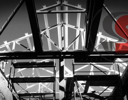 Edifícios: Estruturas Metálicas
